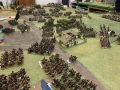 Murat preparing to charge the centre
